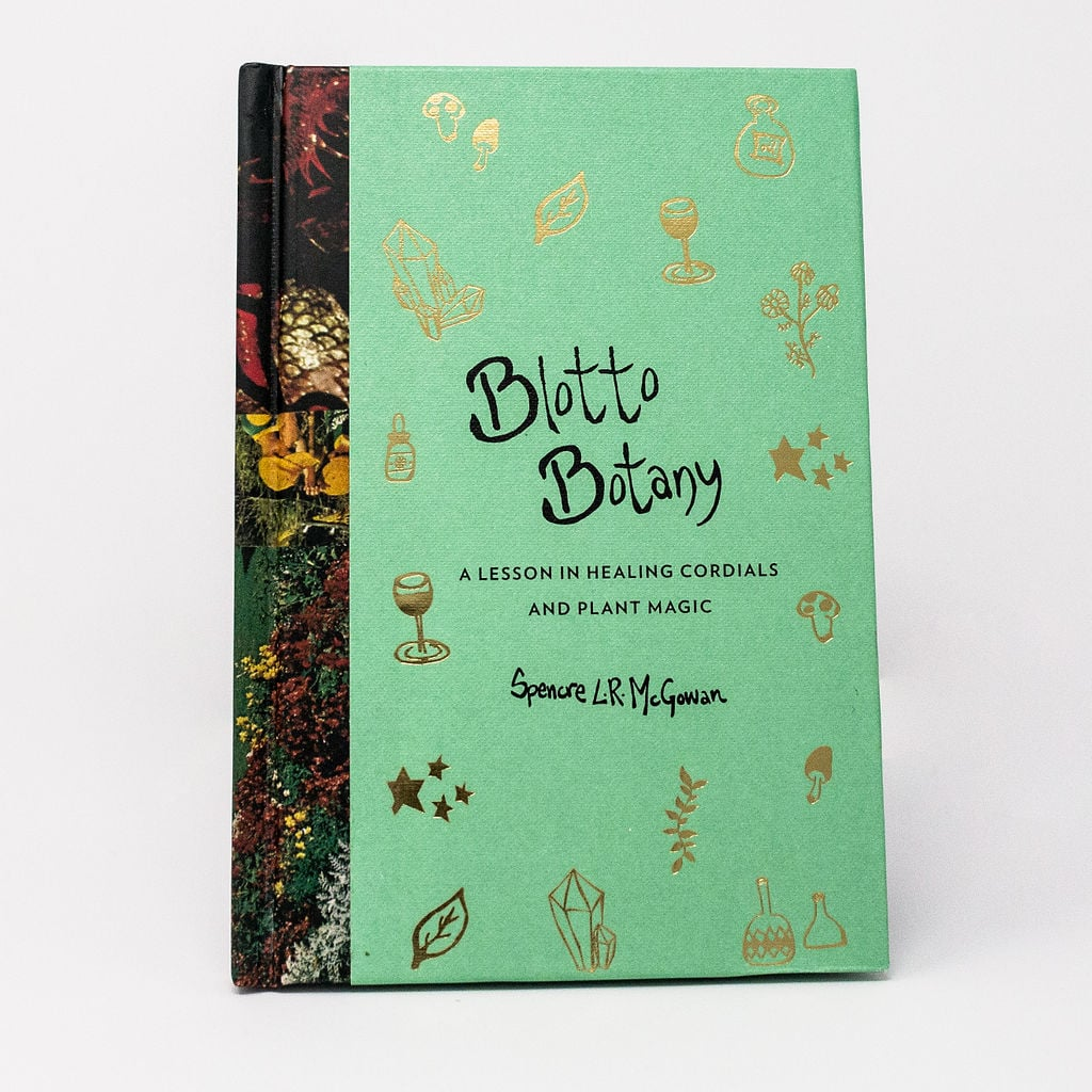 Blotto Botany by Spencre McGowan