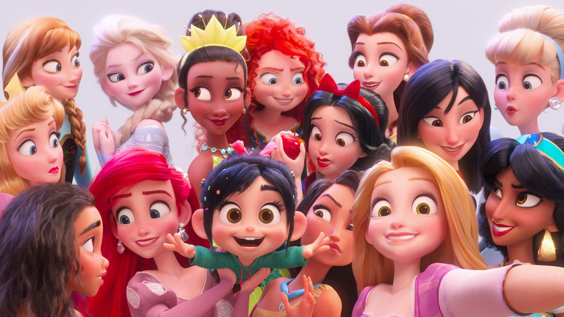 What Disney Movies Are Available on Disney Plus ...