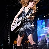 Fearless Tour Taylor Swift
