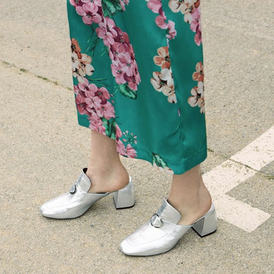 Where to Buy Heeled Mules | Spring Summer 2017
