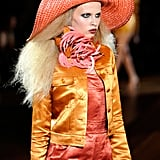 Spring 2011 New York Fashion Week: Marc Jacobs
