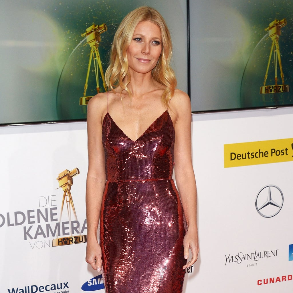 Gwyneth Paltrow Memorable Style