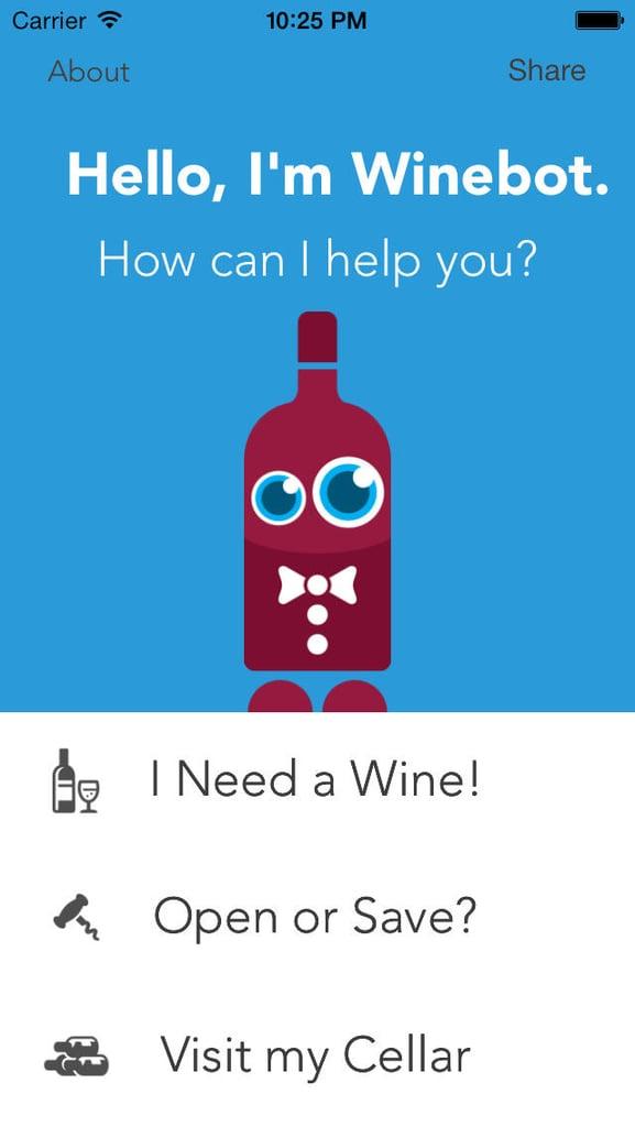 Winebot