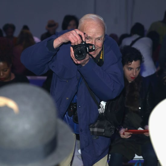 Bill Cunningham Dies at 87