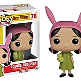 Louise Belcher Funko Pop! Vinyl Figure