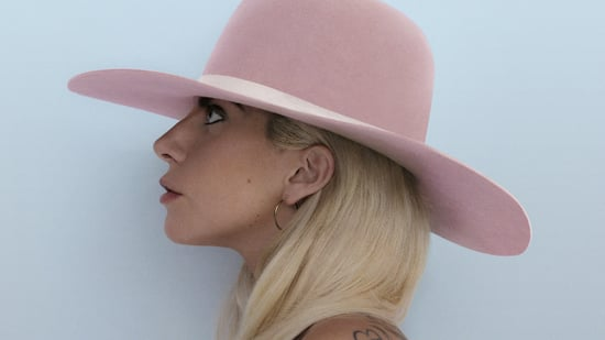 Lady Gaga Reveals 'Joanne' Album Tracklist