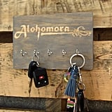 """Alohomora"" Key Ring Holder ($25)"