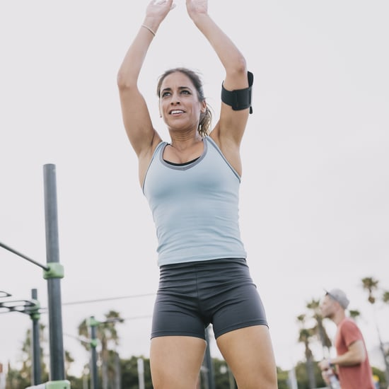 Can Jumping Jacks Help You Lose Belly Fat?