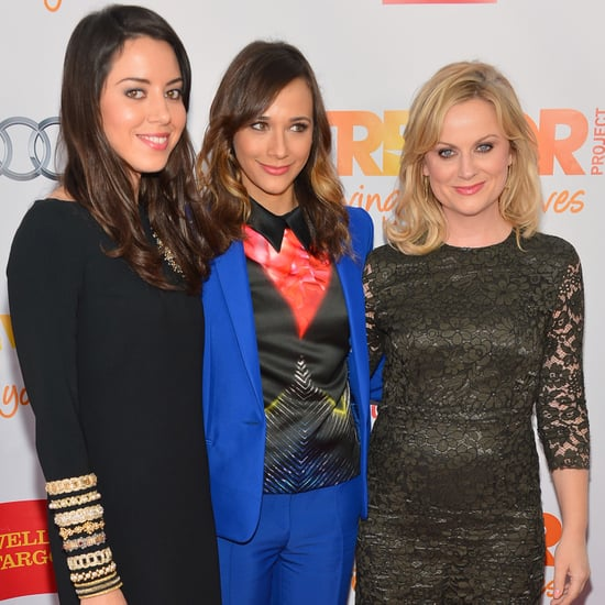 The Trevor Project Live 2012 Celebrity Pictures