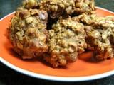 Banana Oatmeal Cookies For PMS