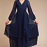 BHLDN Quince Dress