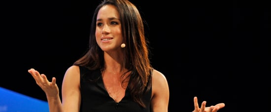 Is Meghan Markle Involved in Charities?