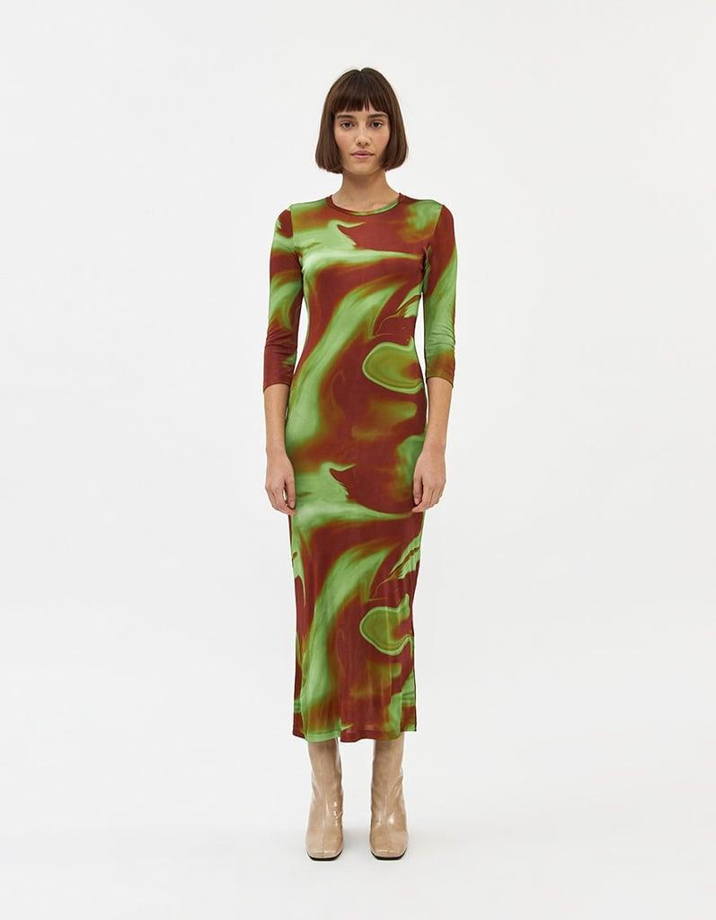 Paloma Wool Guru Flame Dress