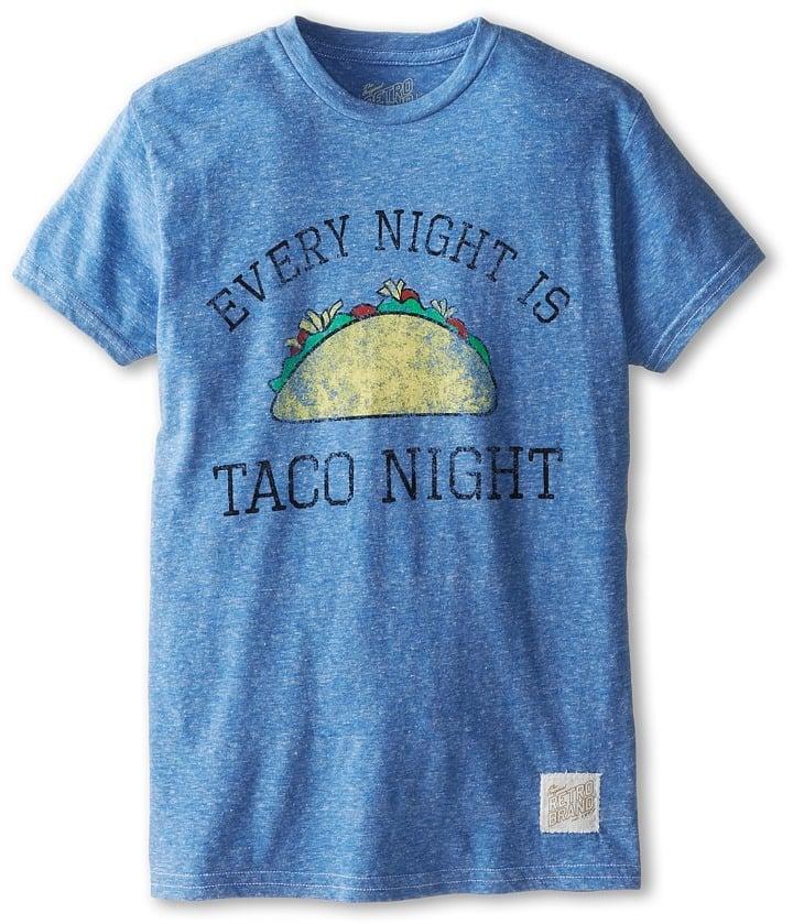 Taco Night Tee