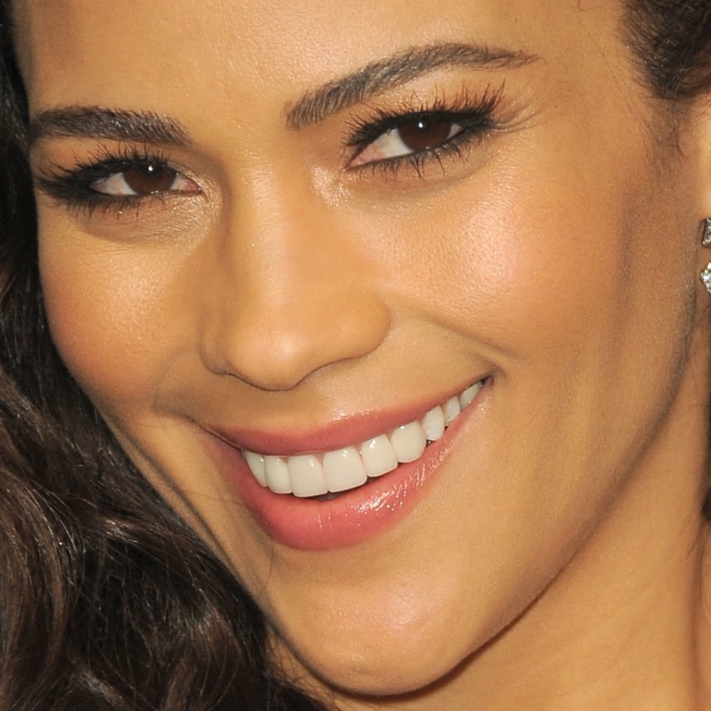 Paula Patton: Her Oscars Makeup