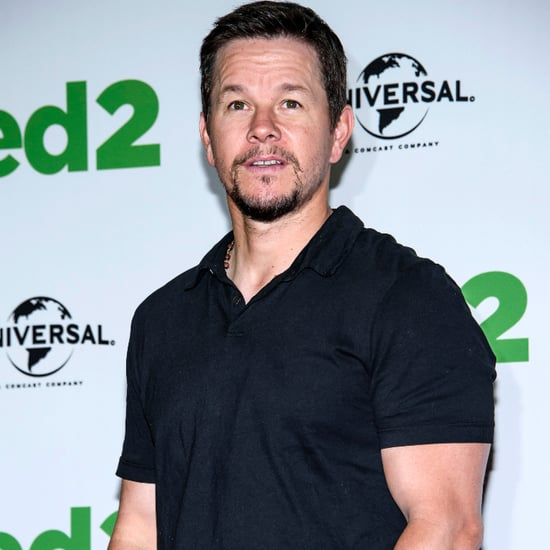 Pictures of Mark Wahlberg at Ted 2 Photocall