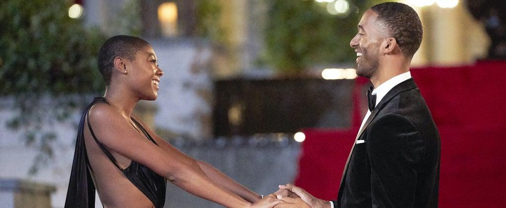 Chelsea Vaughn's Cutout Dress on The Bachelor's Premiere
