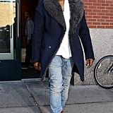 """On Sept. 24, Kanye gave one of his most unguarded interviews yet. In an hour-long, four-part interview with BBC Radio 1, Kanye gushed about his growing family (girlfriend Kim Kardashian gave him """"everything""""), aired grievances about the paparazzi, and mused on the direction of hip-hop music and his relationship with his """"big brother"""" Jay Z."""