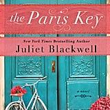 For Francophiles: The Paris Key