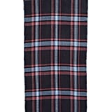 Plaid Double Sided Blanket Wrap