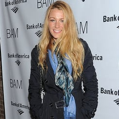 Pictures of Blake Lively, Maggie Gyllenhaal, Claire Danes, Hugh Jackman, Hugh Dancy, Peter Sarsgaard at BAM Theatre Gala