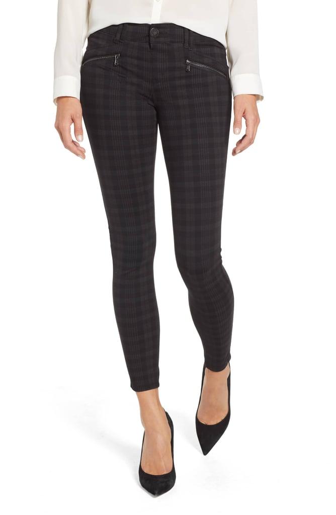 Wit & Wisdom Ab-Solution Skinny Ponte Pants