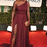 Viola Davis For The Help
