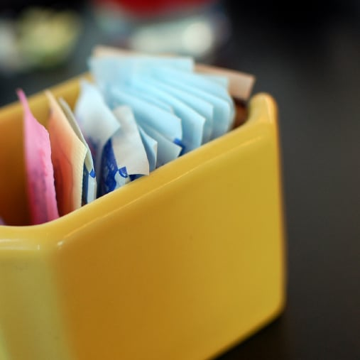 Can Artificial Sweeteners Help You Lose Weight?