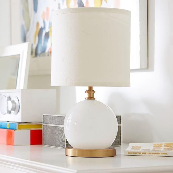Mini Tilda Table Lamp
