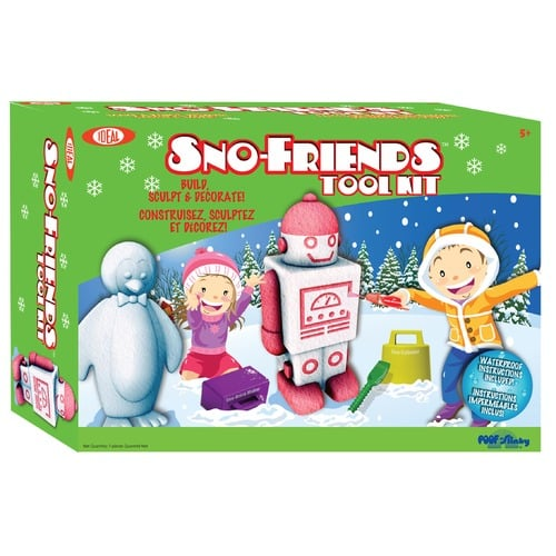 Sno-Friends Tool Kit