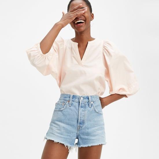 Best Denim Shorts For Women 2021