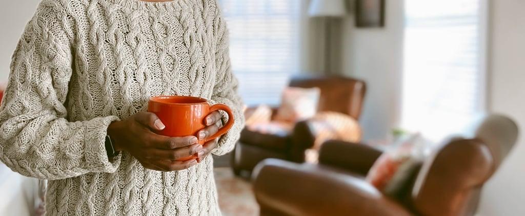 Teeccino Caffeine-Free Dark Chocolate Tea For Sugar Cravings