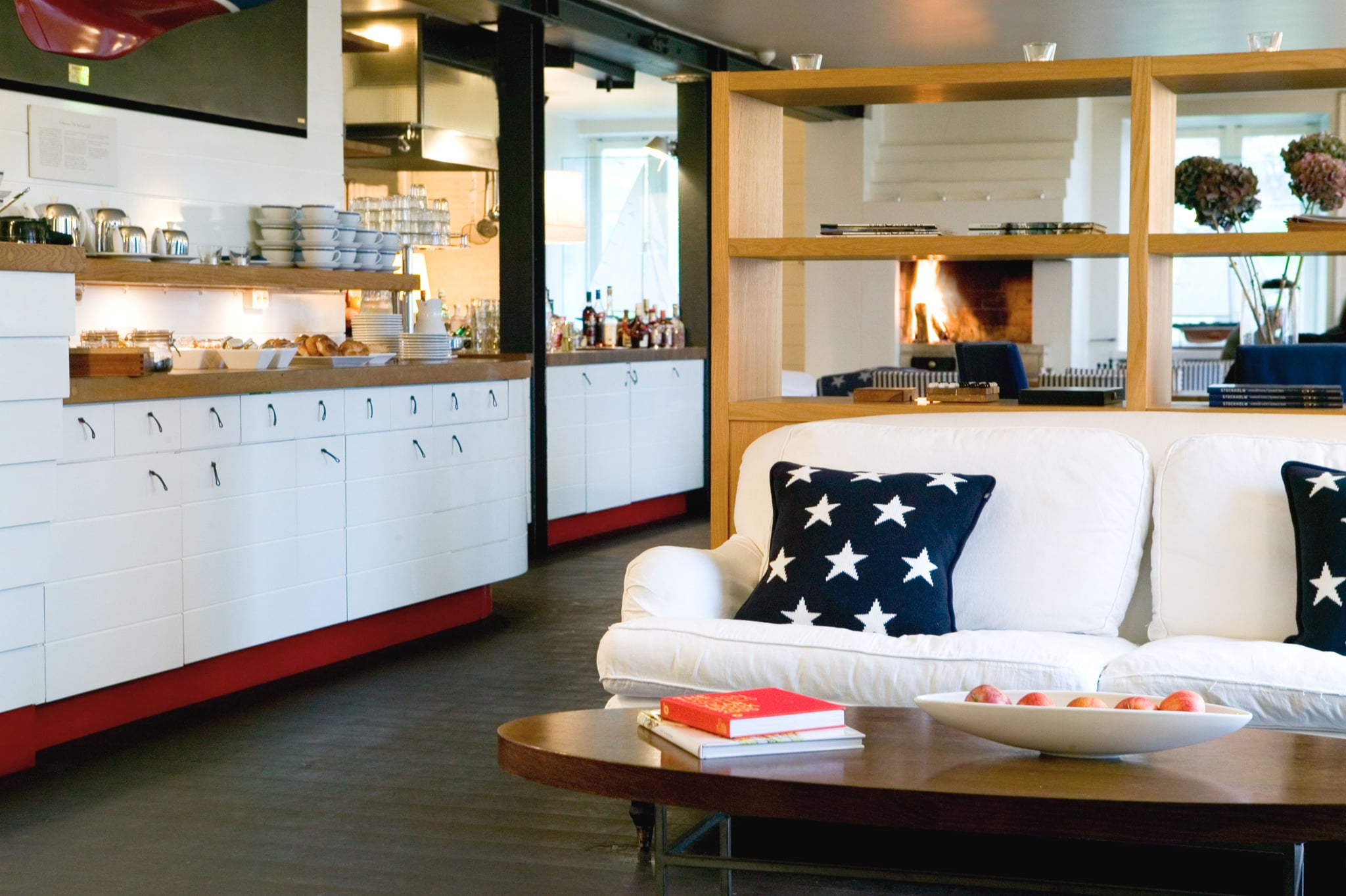 home away from home stockholm 39 s hotel j popsugar home. Black Bedroom Furniture Sets. Home Design Ideas