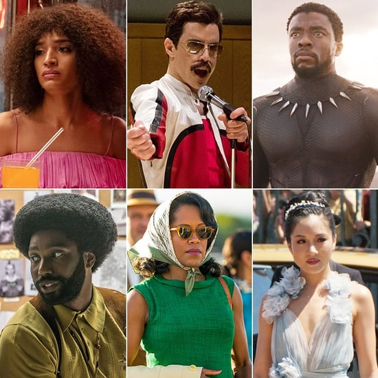 Reactions to Diverse 2019 Golden Globe Awards Nominations