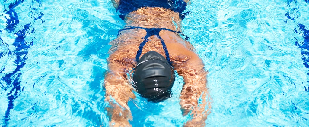 Does Swimming Burn Fat?
