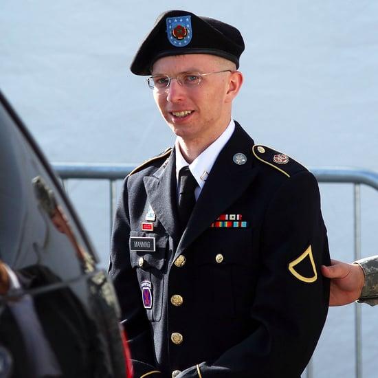 Transgender Women Wear Converse to Support Chelsea Manning