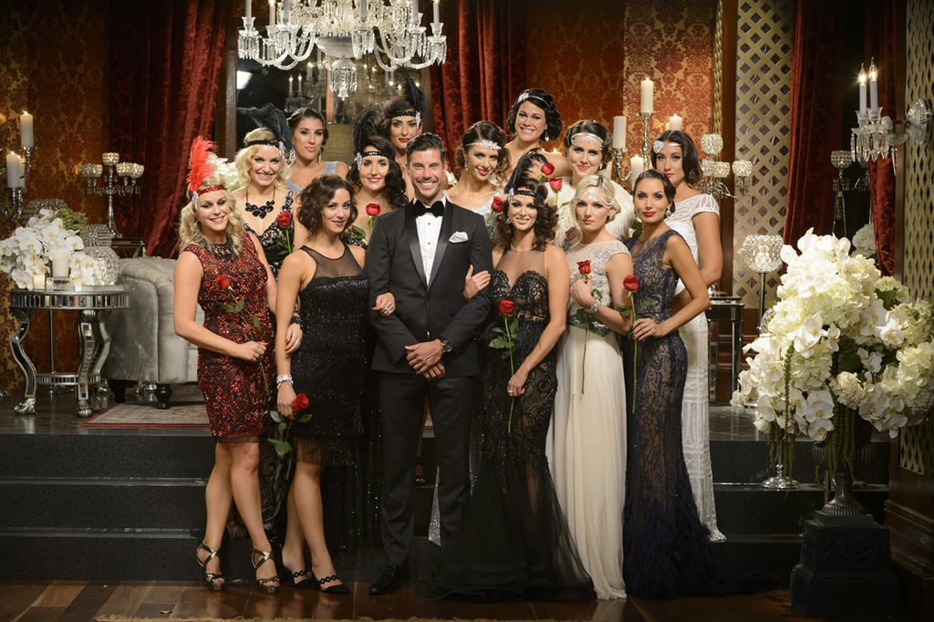 The Bachelor 2015 Style From Episode 3 1920s Style Popsugar Fashion Australia