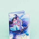 Disney Jasmine & Aladdin Passport Holder