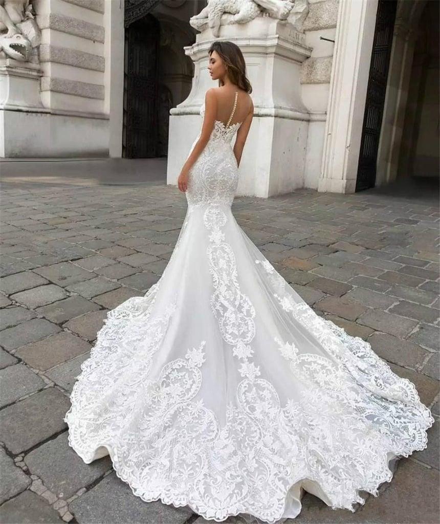 Shop the Best Cheap Wedding Dresses Under $20   20   POPSUGAR ...