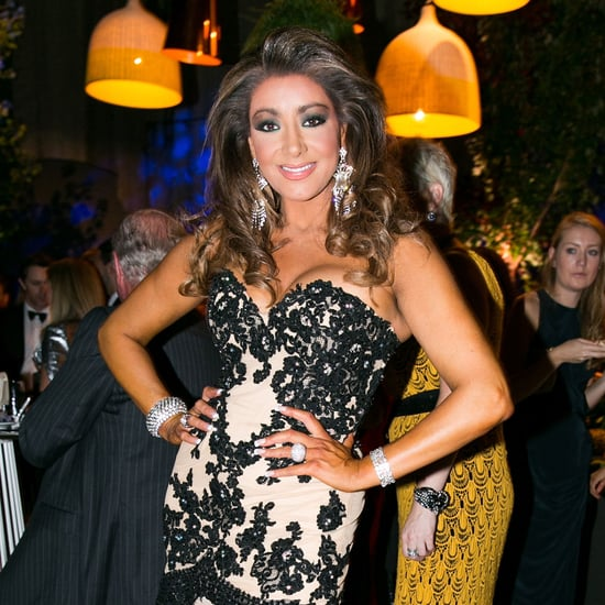 Will Gina Liano Leave The Real Housewives of Melbourne?