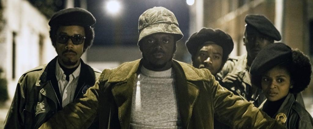 Golden Globe Award Nominations Snub Black Stories in 2021