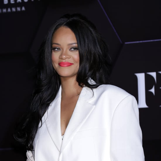 Rihanna Announces Visual Autobiography, The Rihanna Book