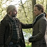 Outlander Season 5 Photos