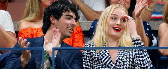 Joe Jonas' Advice to Sophie Turner to Combat Audition Nerves