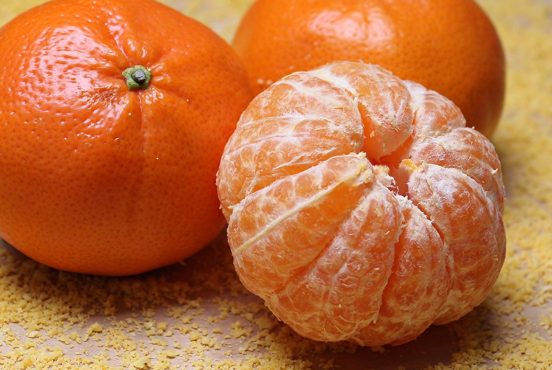 anti inflammatory diet oranges