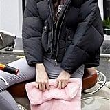 Fulok Puffer Jacket