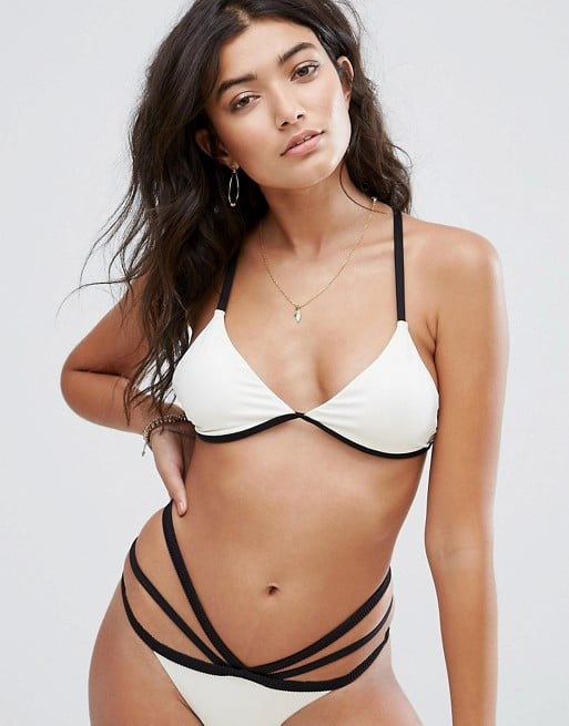 Billabong Rib Strappy Bikini