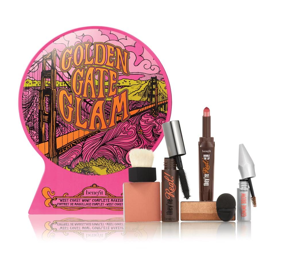 Benefit Cosmetics Golden Gate Glam Gift Set