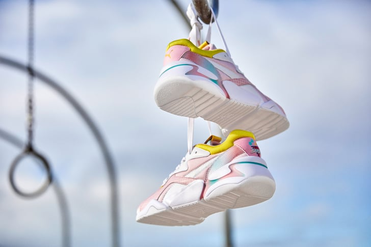 competitive price c6006 a0100 Barbie Puma Sneakers and Collection 2019 | POPSUGAR Fashion