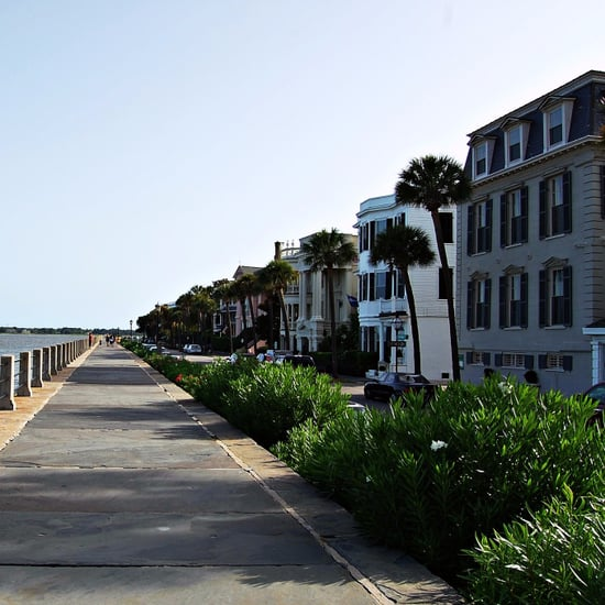 Apartments In Charleston Sc With Utilities Included: Princess Diana's Kensington Palace Apartments